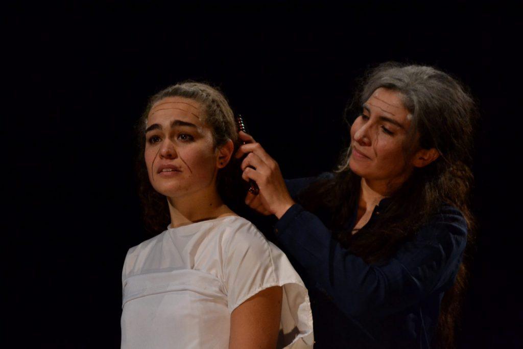 Foto de Orfeo y Eurídice