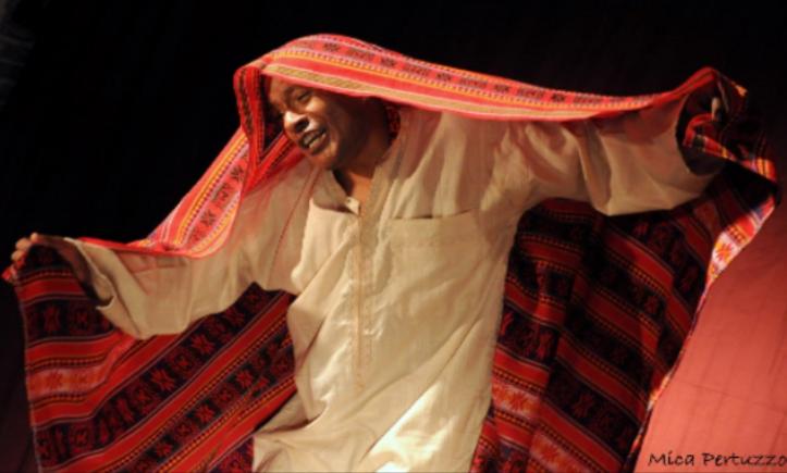 Foto de Perú – Unipersonal de teatro afro peruano para adultos