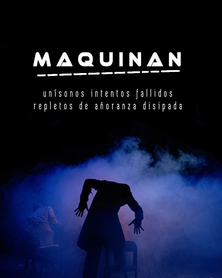 Foto de Maquinan
